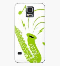 Saxo virtual  Case/Skin for Samsung Galaxy