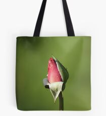 Yet to Bloom Tote Bag