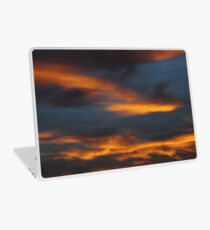 Firy December Sunset Laptop Skin