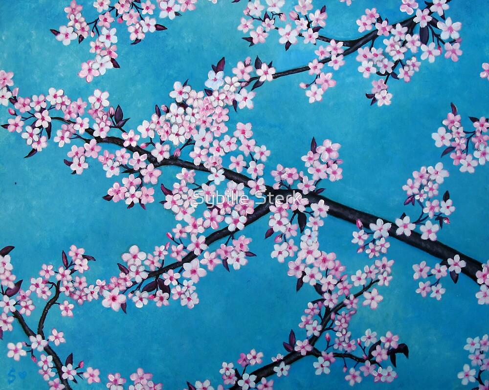 Spring by Sybille Sterk