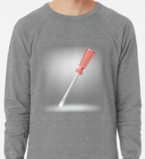 slotted screwdriver with plastic grip Lightweight Sweatshirt