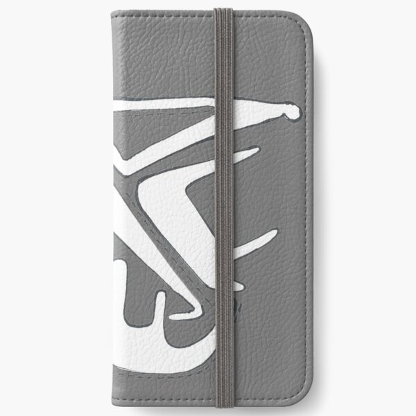 Humans and Mammals iPhone Wallet