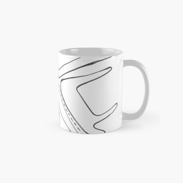 Humans and Mammals Classic Mug