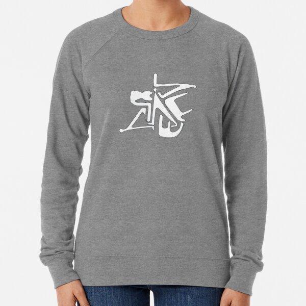 Humans and Mammals Lightweight Sweatshirt