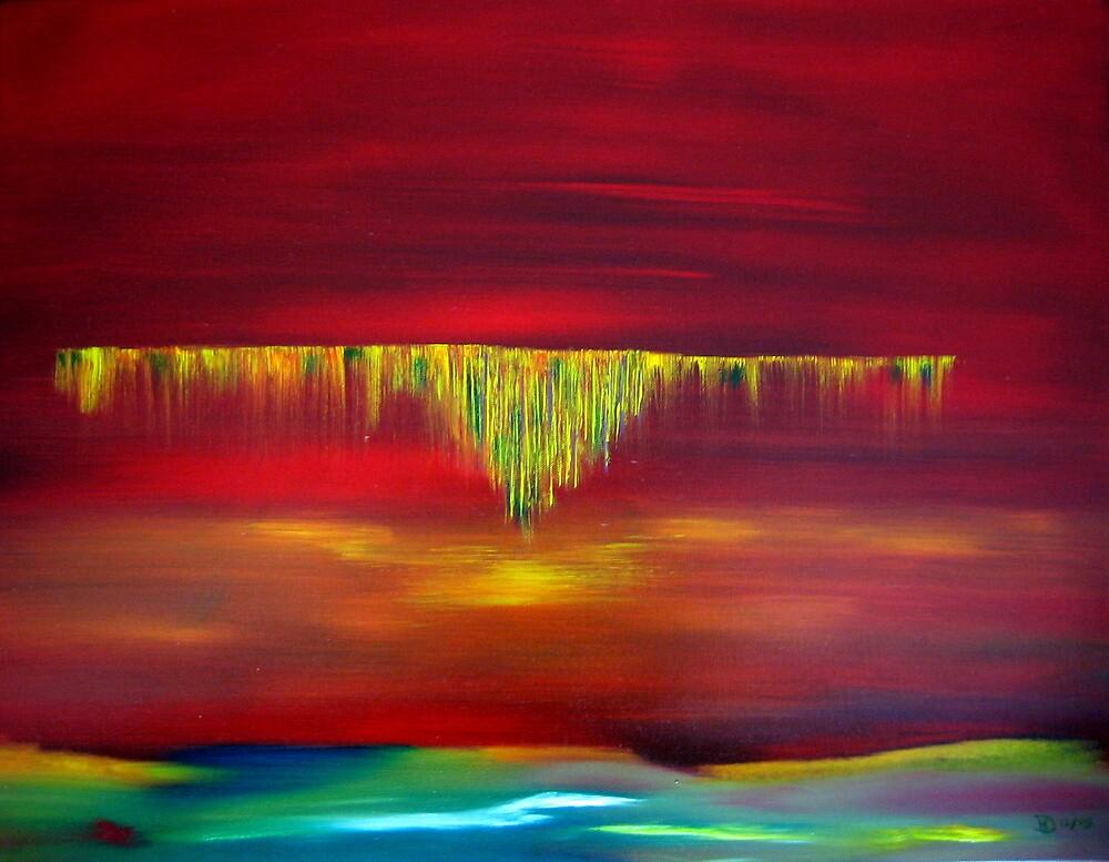 Mirage by david hatton