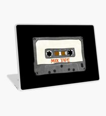Personalized I made a mix tape for you Laptop Skin