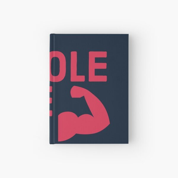 Swole Life Hardcover Journal