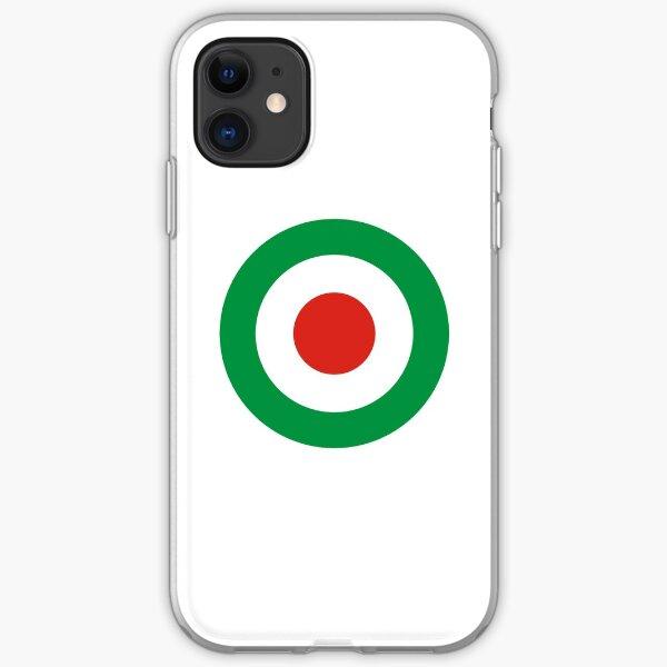 Coppa Italia iPhone Soft Case