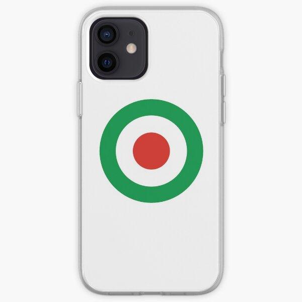 Coppa Italia Coque souple iPhone