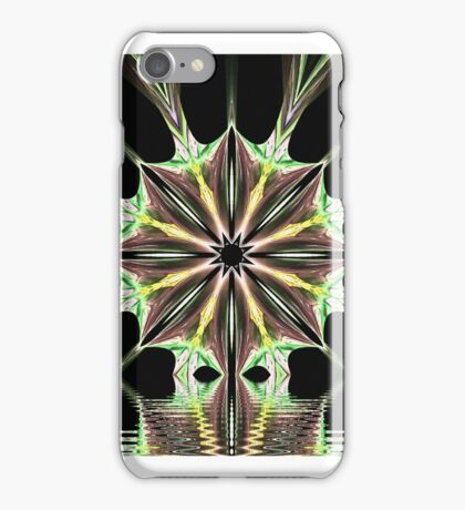 Spin iPhone Case/Skin
