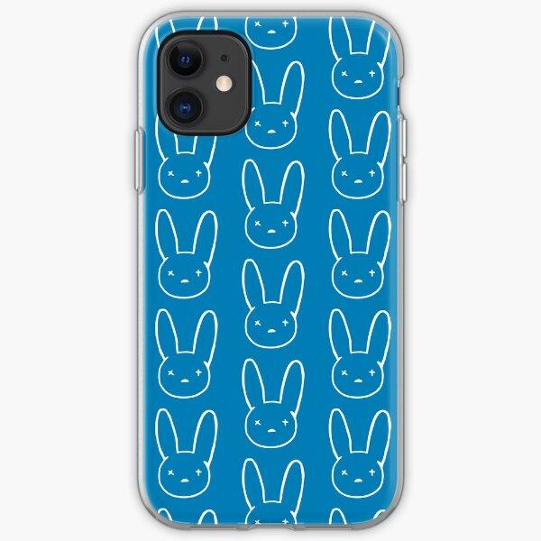 WILD BUNNY iPhone Soft Case