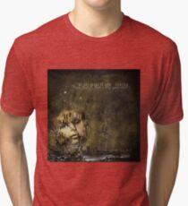 No Title 53 Tri-blend T-Shirt