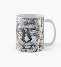 A-MAZE-ing Man! Classic Mug