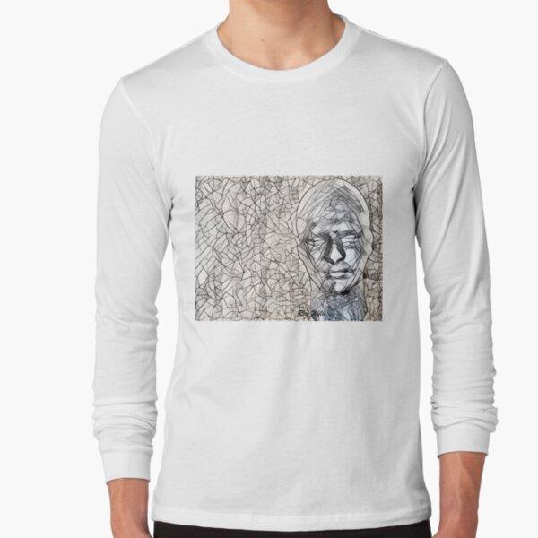 A-MAZE-ing Man! Long Sleeve T-Shirt