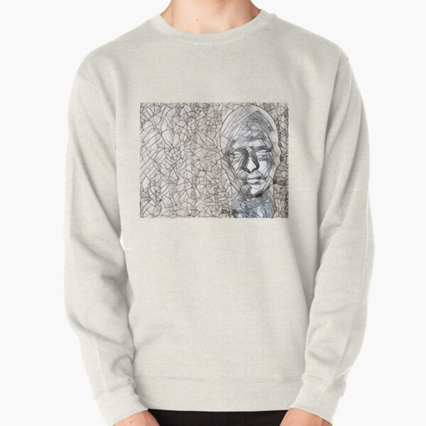 A-MAZE-ing Man! Pullover Sweatshirt