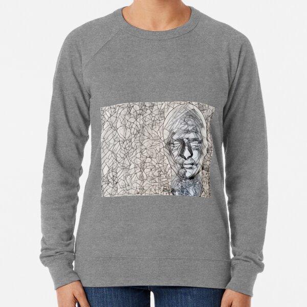 A-MAZE-ing Man! Lightweight Sweatshirt