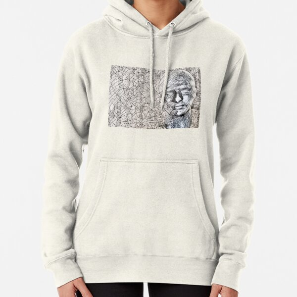 A-MAZE-ing Man! Pullover Hoodie