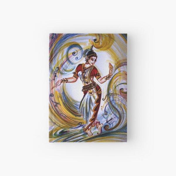 Dance Hardcover Journal