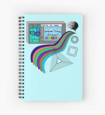 Tutorial Spiral Notebook