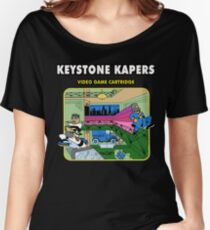 Keystone Kapers Women's Relaxed Fit T-Shirt