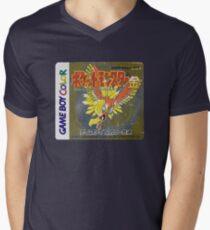 Pokemon Gold  T-Shirt