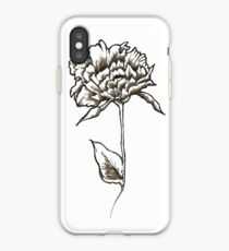 Blume iPhone-Hülle & Cover