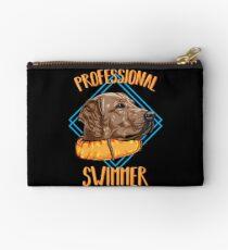Bolso de mano Labrador   Nadador profesional