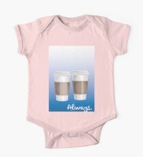 ALWAYS - a Castle celebration (with coffee) Kids Clothes