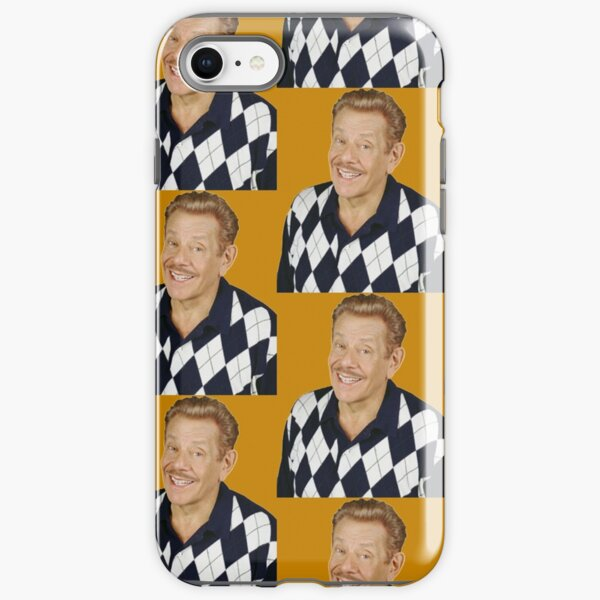Jerry Stiller iPhone Tough Case