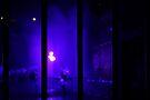 Purple Rain by Emma Holmes