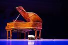 Rachmaninoff Live by Emma Holmes