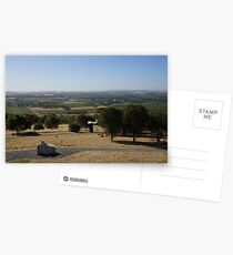 Mengler's Hill Lookout Postcards