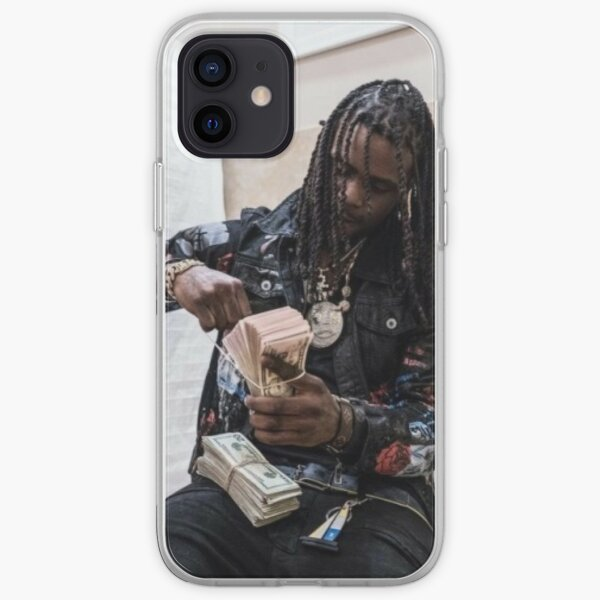 Chief Keef Bands iPhone Soft Case