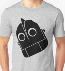 Iron Giant Vector Slim Fit T-Shirt