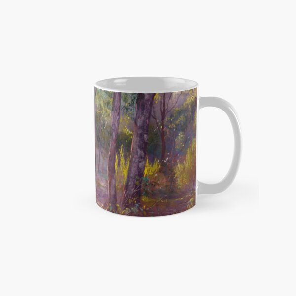 'The Coolness of Morning' Classic Mug