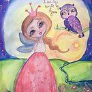 Magic in you by MarleyArt123