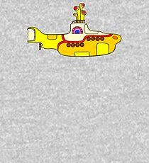 Yellow Submarine Kids Pullover Hoodie