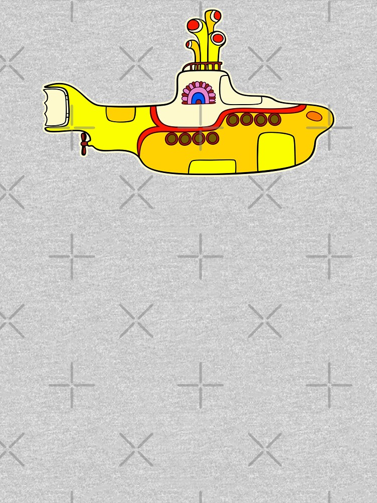 Yellow Submarine by GiGi-Gabutto