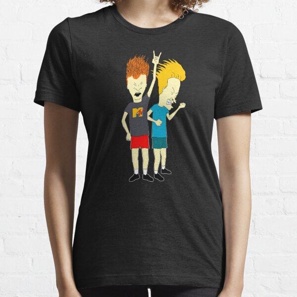 Beavis and Butt-Head Essential T-Shirt