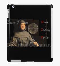 0870 - A=L+E iPad Case/Skin