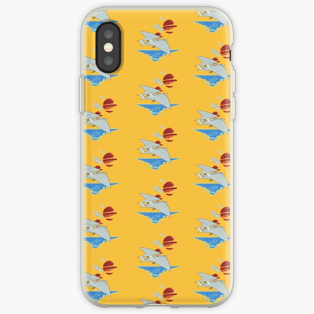 Smooth Galaxy Man T-Shirt iPhone Case & Cover