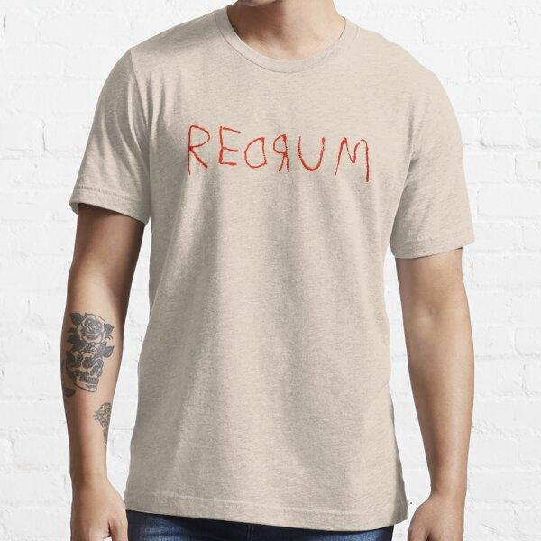 REDRUM Essential T-Shirt