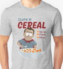 Super Cereal | South Park Unisex T-Shirt