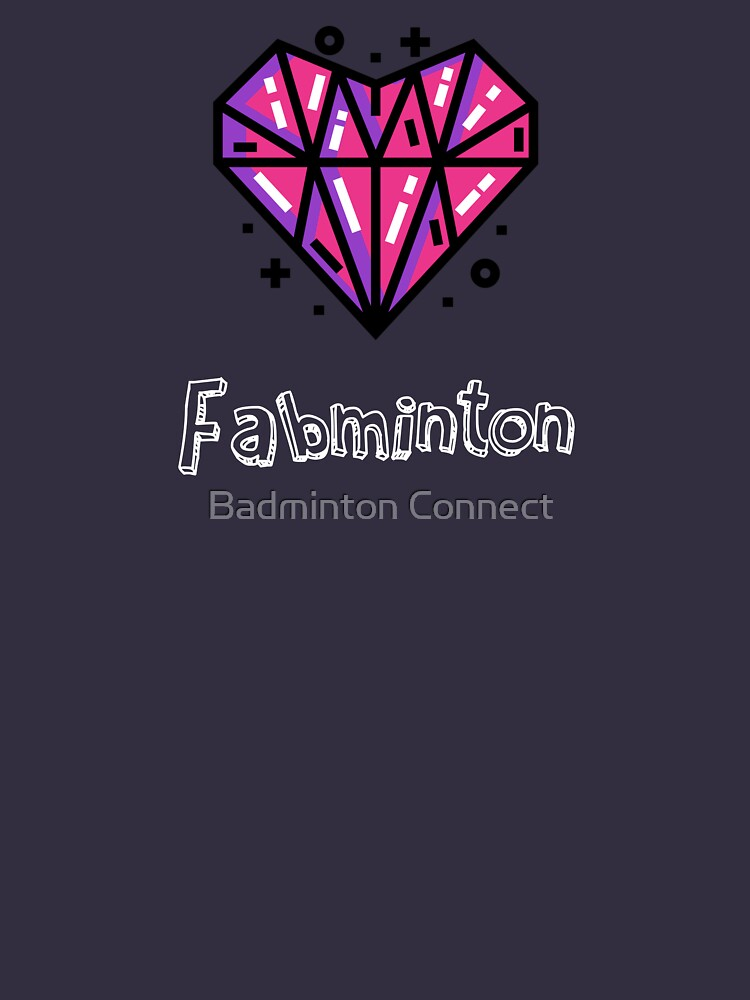 Fabminton by BadmintonM3rch