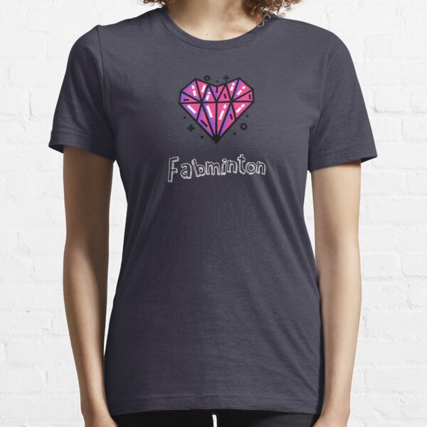 Fabminton Essential T-Shirt