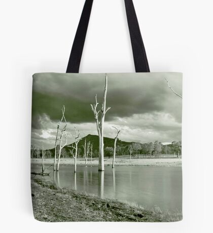 Ghost Tree Cove Tote Bag