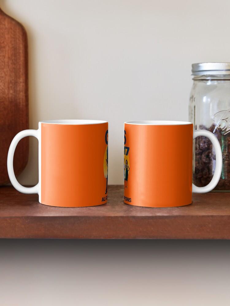 Oss 117 Classic Mug