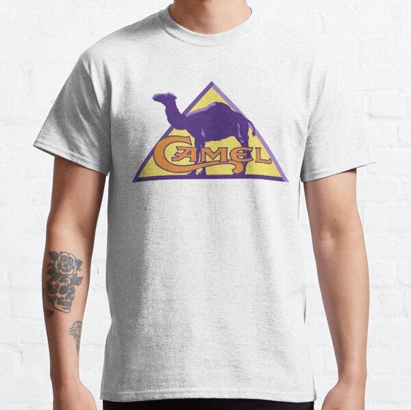 Cigarettes Camel T-shirt classique