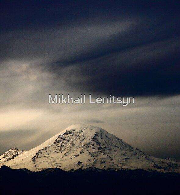 Illuminated by Mikhail Lenitsyn