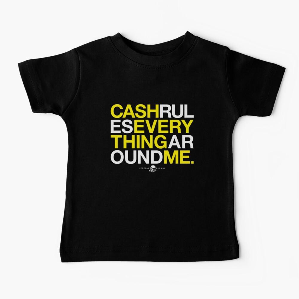 C.R.E.A.M. Baby T-Shirt
